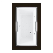 "Lloyd® Air Bath 72"" x 42"" x 24-7/8"" - Sedona Beige"