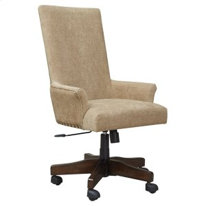 Ashley FurnitureSIGNATURE DESIGN BY ASHLEUPH Swivel Desk Chair
