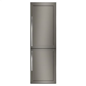"KitchenAidKitchenAid® 10 Cu. Ft. 24"" Width Built-In Panel Ready Bottom Mount Refrigerator - Panel Ready"