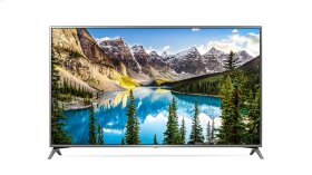 "75"" Uj657a 4k Uhd Smart LED TV W/ Webos tm 3.5"