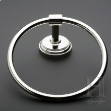 Bath Suites  Towel Ring