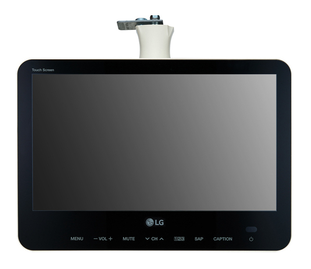 15LU766A Lg Personal Healthcare Smart Touch Screen TV FRONT