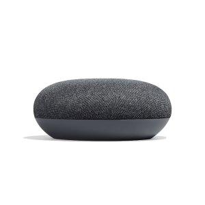 GoogleGoogle Home Mini (Charcoal)