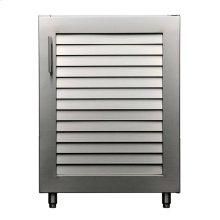 24-inch Warming Cabinet