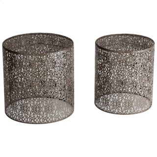 Portman End Tables