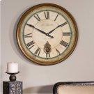 Regency B. Rossiter Wall Clock Product Image