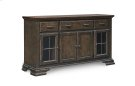 Thatcher Credenza Product Image