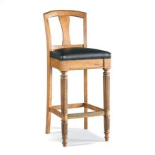 545-001 Pub Chair