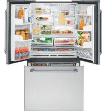 Cafe™ Series 20.7 Cu. Ft. Counter-Depth French-Door Refrigerator