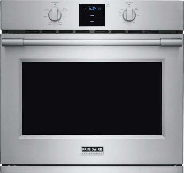 Frigidaire Professional Professional 30'' Single Electric Wall Oven