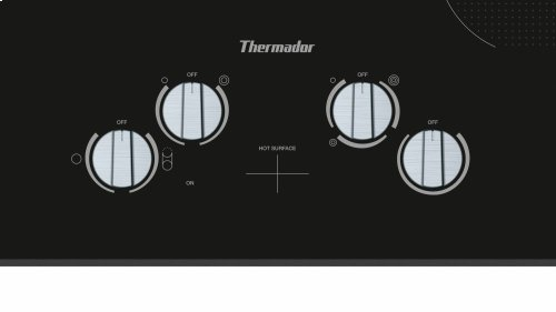 30-Inch Masterpiece® Electric Cooktop CEM305TB