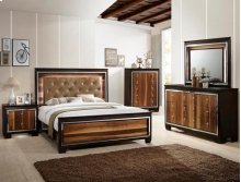 Crown Mark B7700 Kelda King Bedroom
