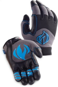 Multi-Use Touchscreen Gloves Small