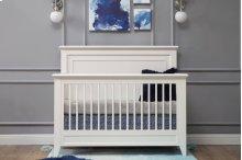Beckett 4-in-1 Convertible Crib
