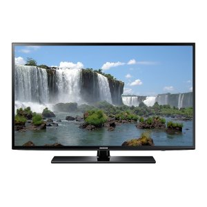 "Samsung55"" Class J6201 Full HD LED TV"