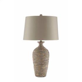 Pallido Table Lamp