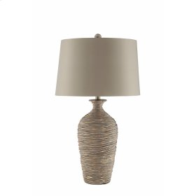 Pallido Table Lamp