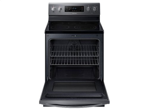 5.9 cu. ft. Electric Range with True Convection (Display Model)