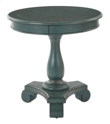 Avalon Round Accent Table