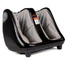 iJOY Foot & Calf massager - Targeted Relief - Black Product Image