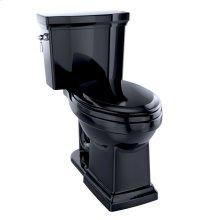 Promenade II 1G Two Piece Toilet 1.0GPF - Ebony