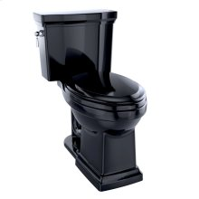 Promenade II 1G Two Piece Toilet 1.0GPF - Ebony