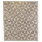 8'x10' Size Chess Natural Rug Product Image