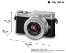 DC-GX850 Compact System Cameras Product Image