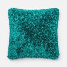 Peacock Pillow