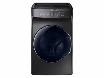 WV9600 5.5 Total cu. ft. FlexWash Washer Product Image