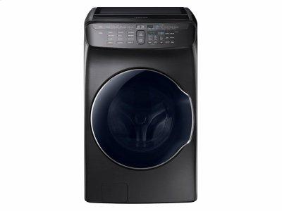 WV9600 5.5 Total cu. ft. FlexWash Washer Product Image