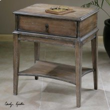 Hanford Accent Table