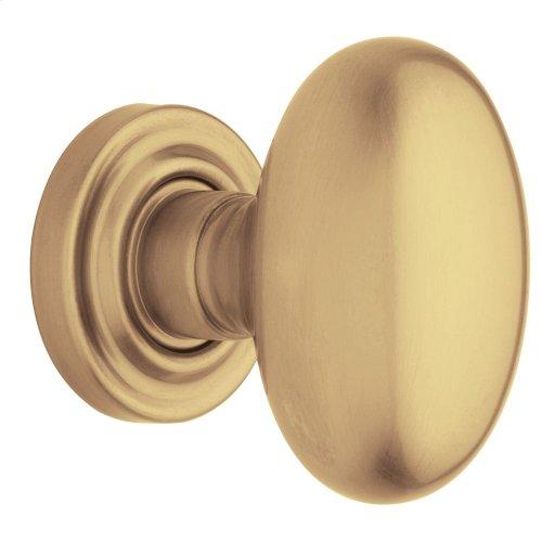 Vintage Brass 5025 Estate Knob