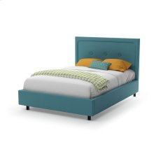 Legend Upholstered Bed - Full