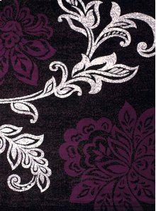 Dallas Trouseau Plum Rugs