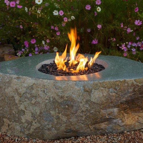 Electronic Ignition Kit for Natural Boulder Fire Vessel Remote Control