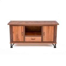 Cave Creek 1 Drawer 2 Door TV Stand
