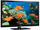 "SMART VIERA® 32"" Class E5 Series Full HD LED HDTV (31.5"" Diag.) Product Image"