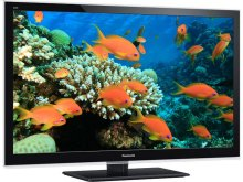 "SMART VIERA® 32"" Class E5 Series Full HD LED HDTV (31.5"" Diag.)"