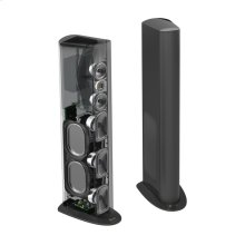 Triton One.R Floorstanding Tower Loudspeaker with Built-In 1600 Watt Powered Sub (ea)