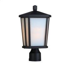 Hampton AC8773BK Outdoor Post Light