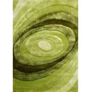 105 Green Rug Product Image