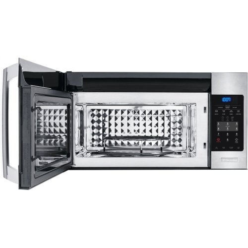 30'' Over-the-Range Convection Microwave Oven