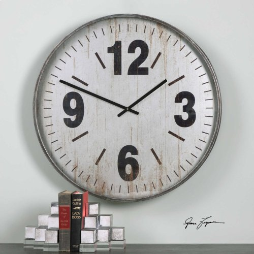 Marino, Wall Clock