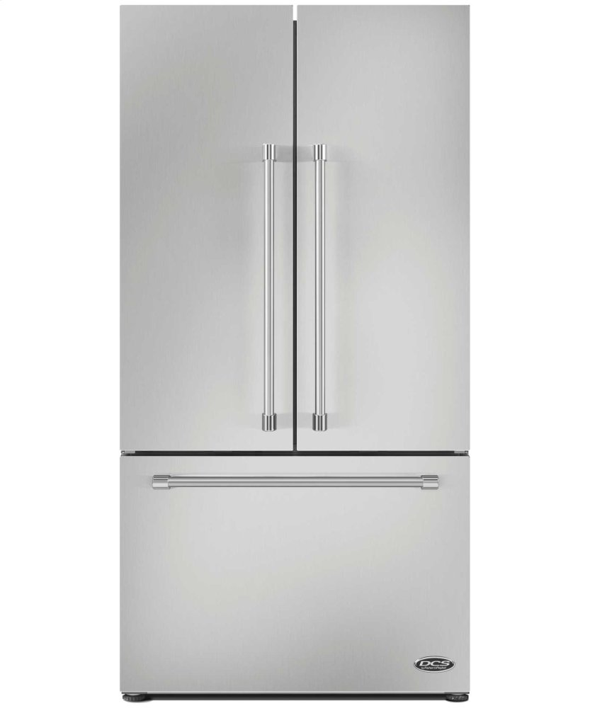 Activesmart™ Fridge - French Door 36