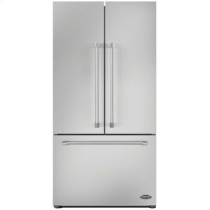 DcsActivesmart Fridge - French Door 36""