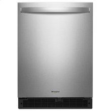 24-inch Wide Undercounter Refrigerator - 5.1 cu. ft.