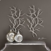 Silver Branches, S/2