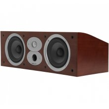 RTiA Series High Performance Center Channel Speaker in Cherry