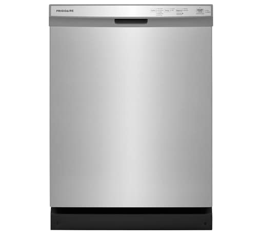 Frigidaire24'' Built-In Dishwasher